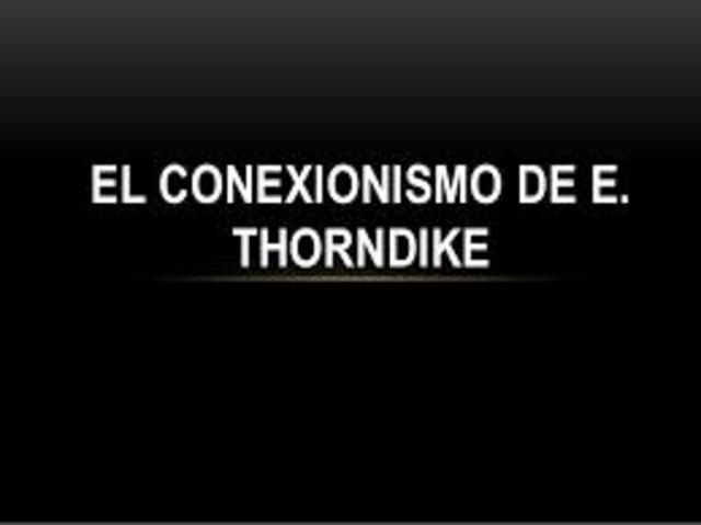 Avances Thorndike