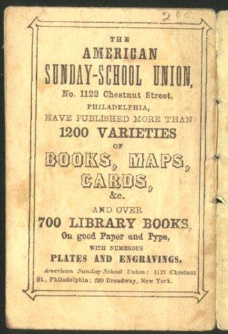 The American Sunday School Union