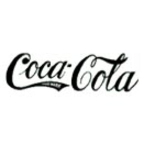 1887 Coca Cola logo
