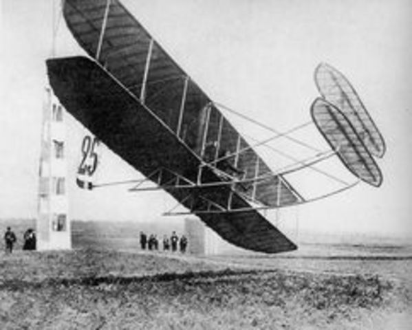 Wright Model A