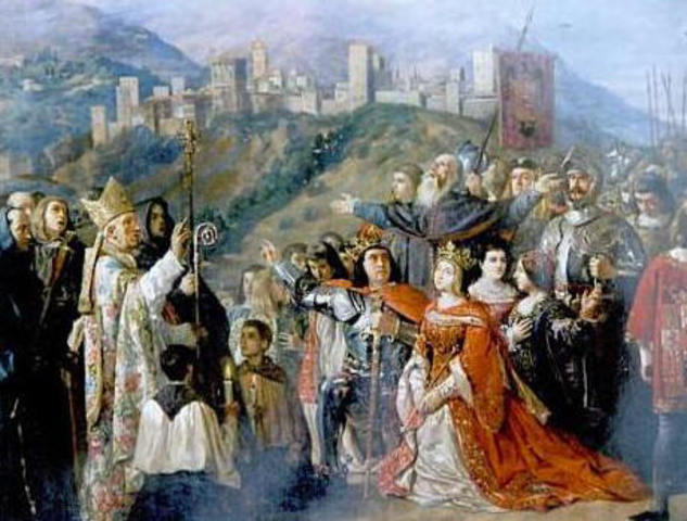 Independización de San Sebastián de los reyes