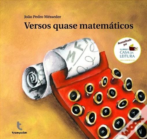 Versos quase Matemáticos