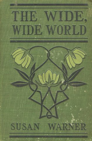 """""""The Wide, Wide World'"""
