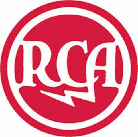 The Radio Corporation of America