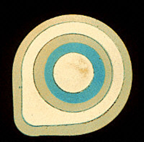 Jean Hoerni invents Fairchild Camera