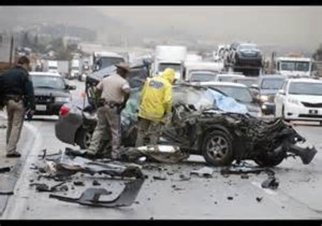 National Traffic and Motor Vehicle Safety Act