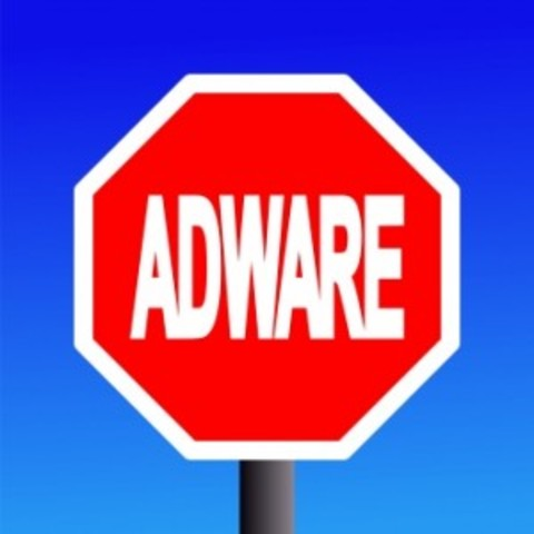 first adware