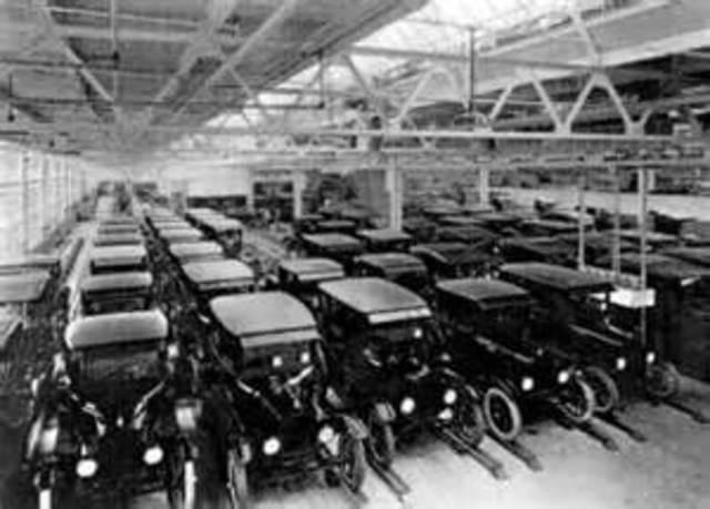 Mass-production