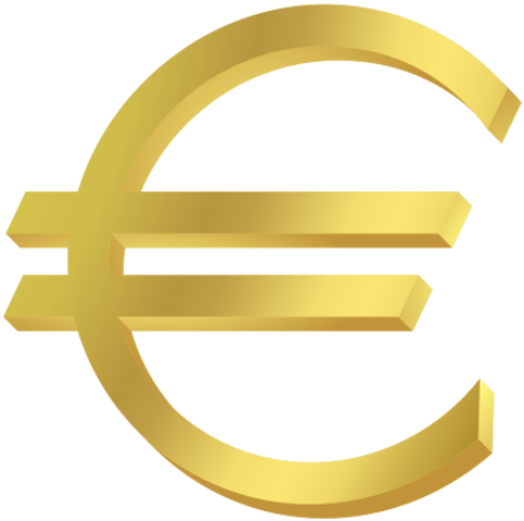 The first nations of the Euro