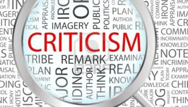 Rise of Criticism of YA Literature