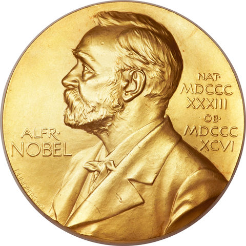 Nobel Prize for Peace