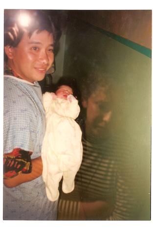 Mi nacimiento