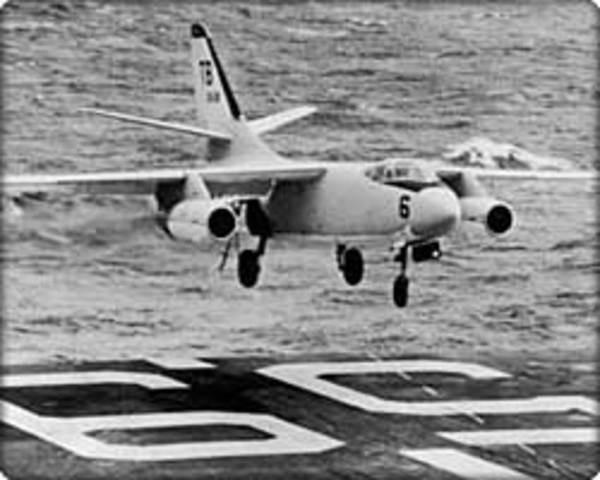Douglas A3D Sky Warrior
