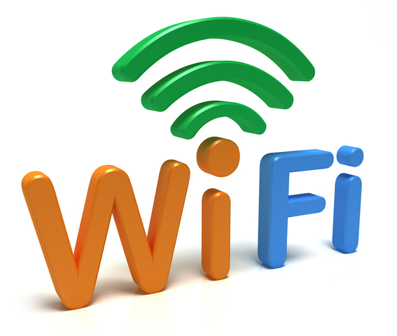 What is Wi-Fi and how does it work.