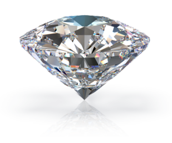 The Discovery of Diamonds