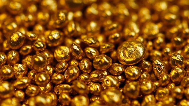 Gold Export