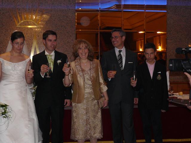 La boda de mi Hermano