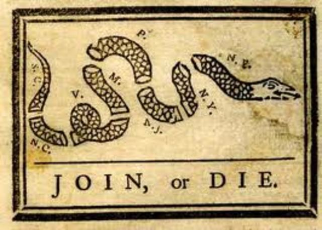 Sons of Liberty Formed