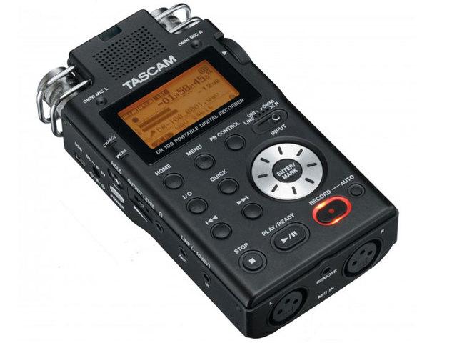 Audio Recording Devices