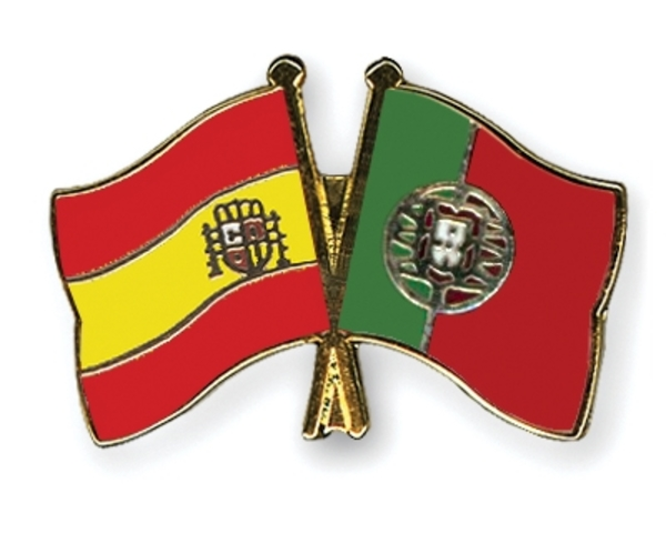 Accession of Portugal and Spain