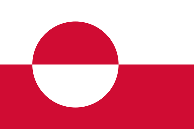 Greenland leaves Community