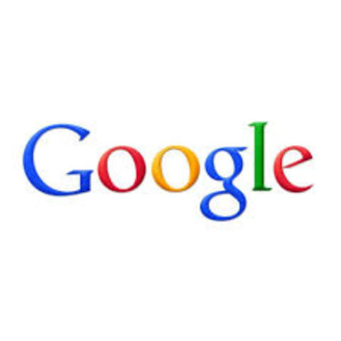 Google comes out