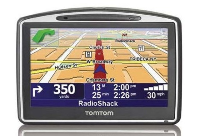 The GPS is released to the public