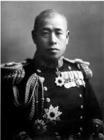 Isoroku Yamamoto Killed