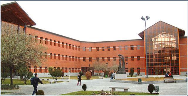 Creación Universidad Rey Juan Carlos,Vicálvaro.