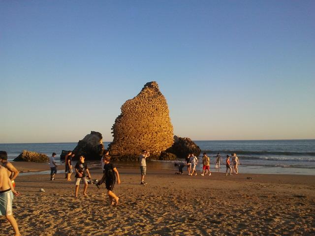 Viaje a Doñana