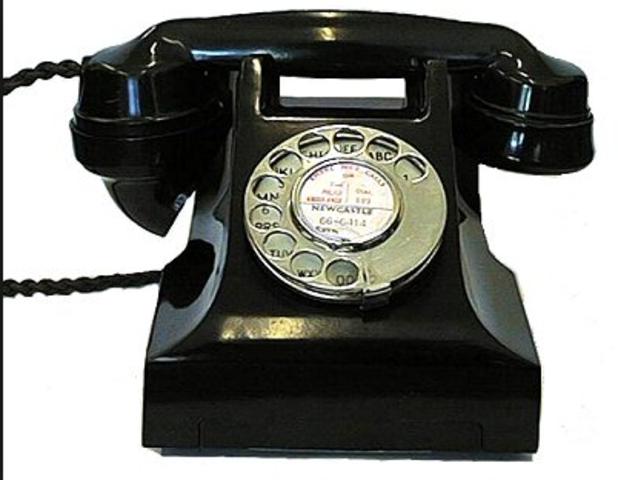 Model 202 - Bell System