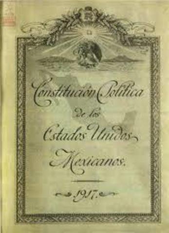 Organización y ProcesosElectorales a partir de laConstitución de 1857.
