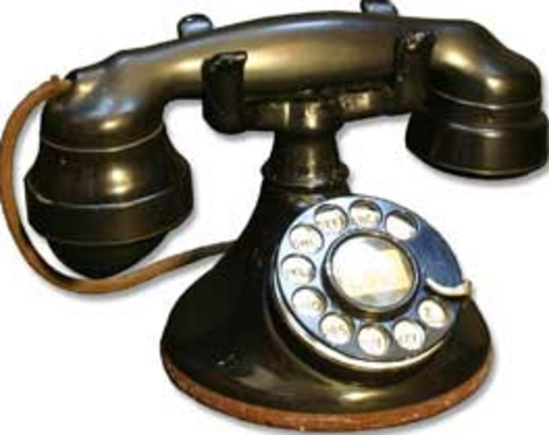 Model 302 - Bell System