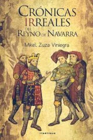Crónicas Navarras