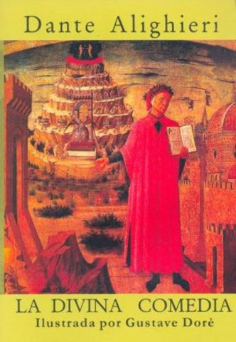 """La Divina comedia"", de Dante Alighieri"