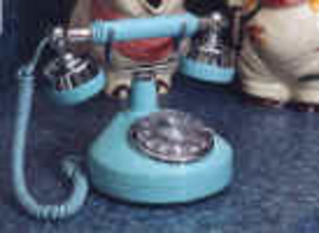 Empress Telephone