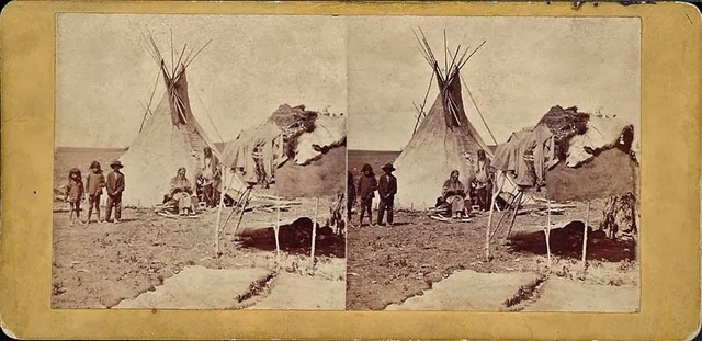 Experience with the Sioux tried