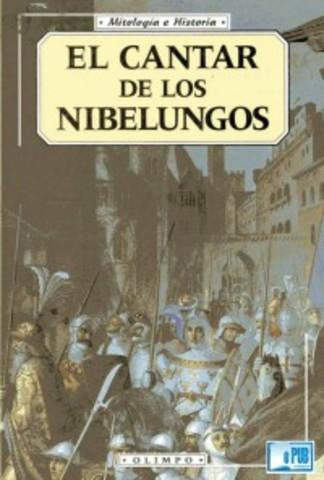 """""""El cantar de los nibelungos"""", anónimo"""