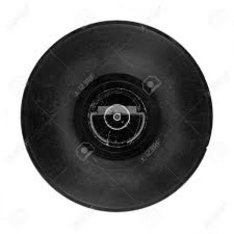 Long Playing Record