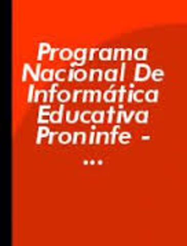 Pronife/MEC