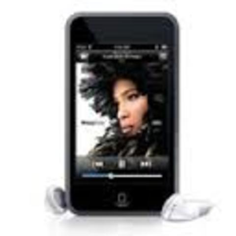 Apple iPod Touch First Generation