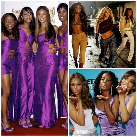 Girls Groups