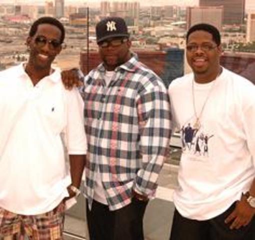 Boyz II R&B