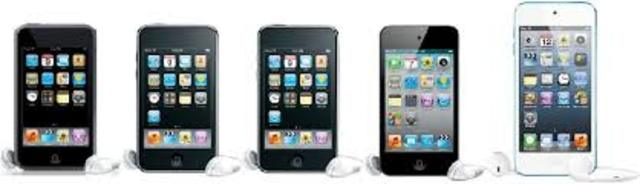 Other Generation iPod Touches