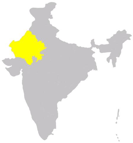 Central India Kingdoms