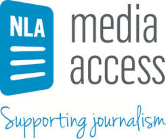 News Media Access