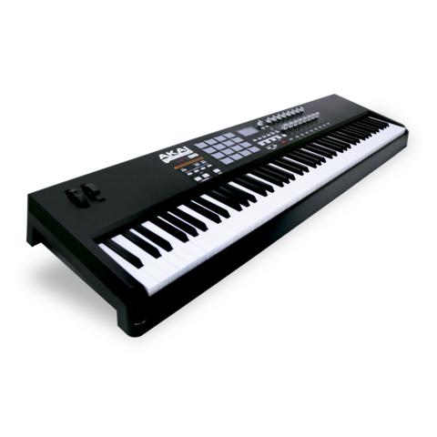 Invention of MIDI Keyboard