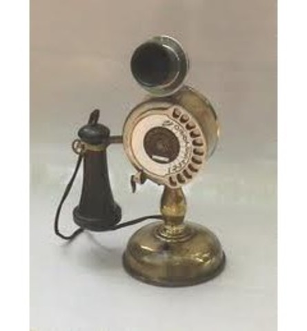 Teléfono de marcado