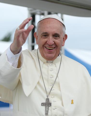 Nuevo Papa,Francisco.