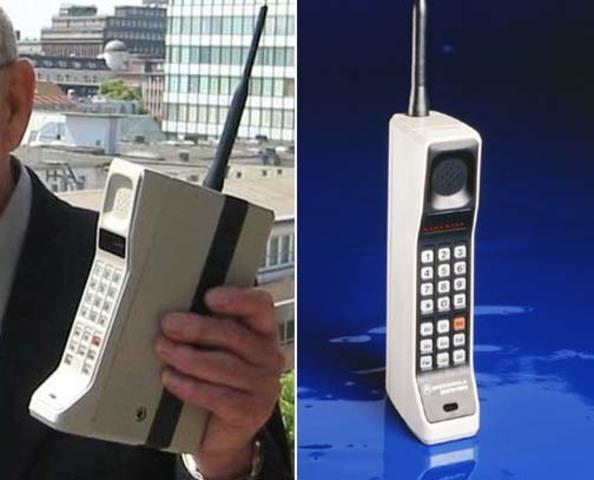 Lanzan la telefonía celular